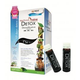 Method Draine Detox 鹼性美果纖飲 15mlx15