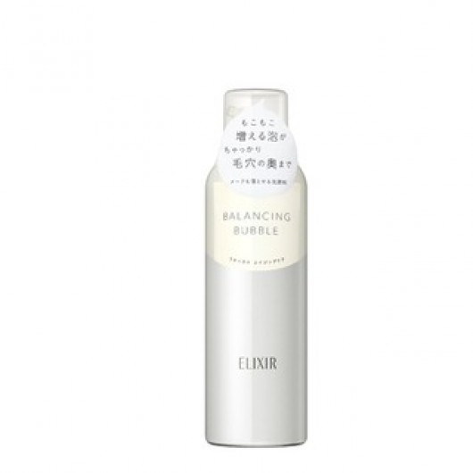 Shiseido 泡泡洗面缷粧 165g
